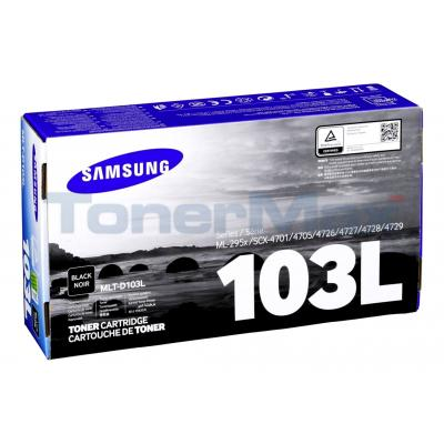 SAMSUNG ML-2955ND TONER BLACK 2.5K